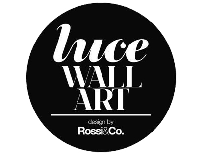 Luce Wall Art